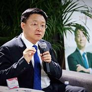 科大讯飞董事长 刘庆峰
