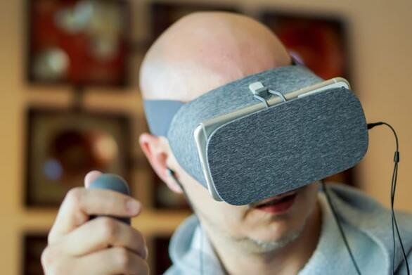 这些理由证明Daydream肯定会击败三星Gear VR