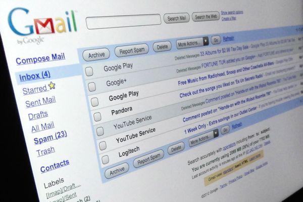 Gmail在華無法使用 谷歌犀利回應!