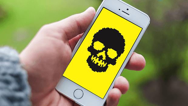 360陷麦芽地iOS病毒风波:称已向公安局报案