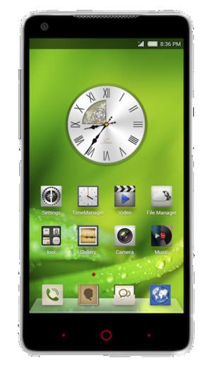 中兴在美推Grand S和Nubia 5手机 5日开始预订