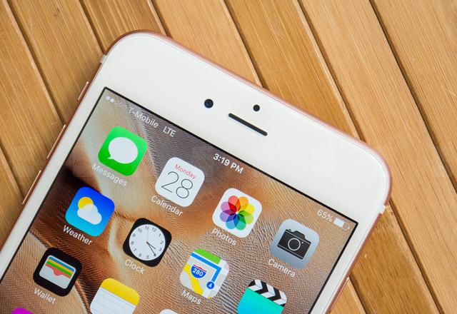 国内OLED屏幕技术落后三星五年 仍难争抢苹果订单