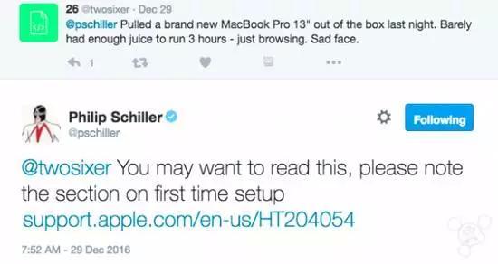苹果开年不利?iPhone或减产10% Macbook Pro被批不值得买
