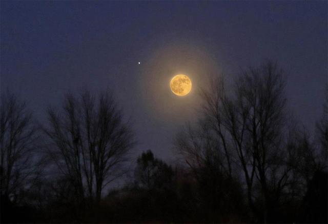 """木星合月24日上演""""星月交响曲"""""""