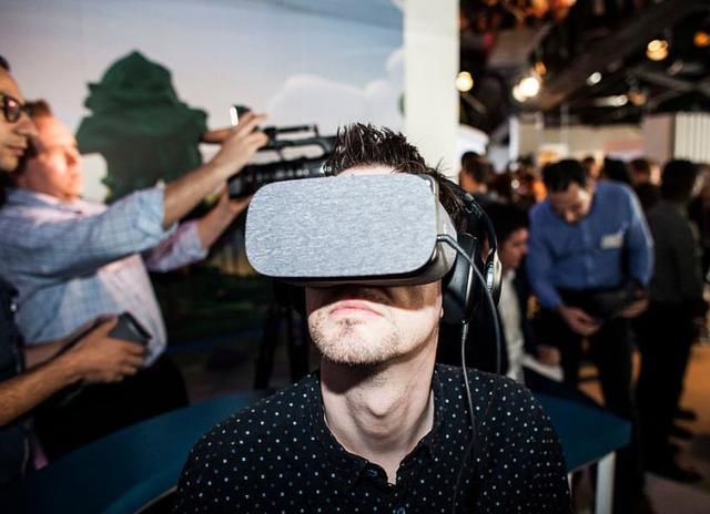 谷歌也没招 多数Daydream VR应用下载量仅数千