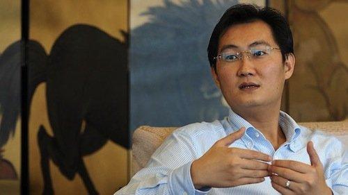 马化腾:QQ与360之争是软件业的大是大非之争