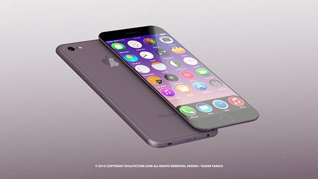 iPhone 7閃存技術升級?提升速度與容量