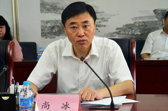 尚冰调任中国移动董事长和党组书记 奚国华卸任
