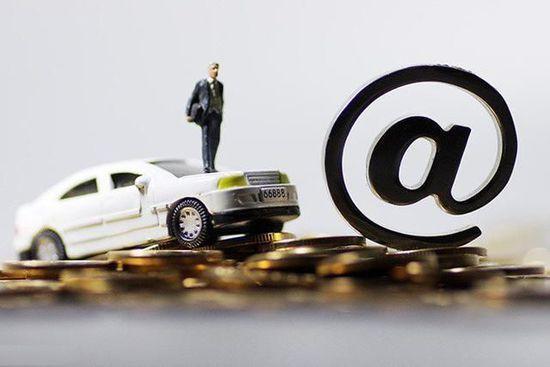 揭秘网约车骗补产业链:司机带15部手机刷单