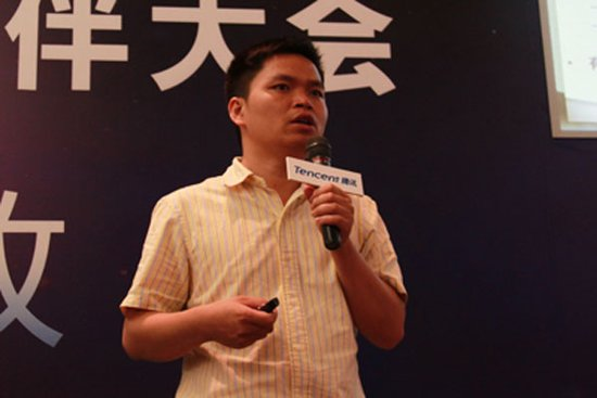 唱吧CEO陈华:产品需注重需求