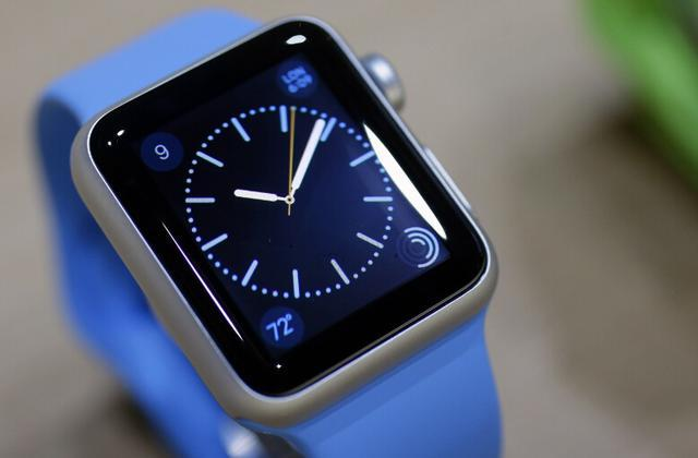 第二代苹果手表三月问世