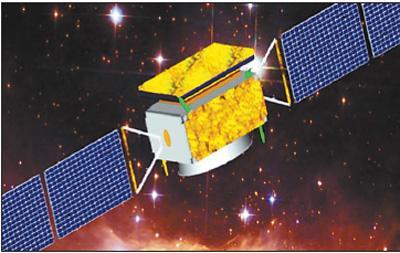 我国首颗暗物质粒子探测卫星年底发射