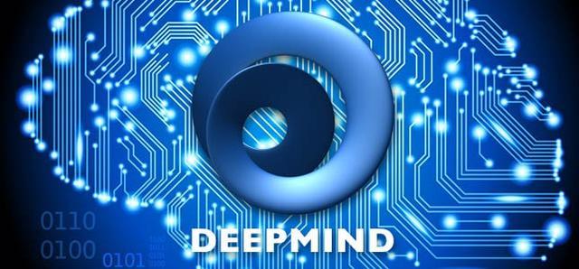 颠覆围棋后,DeepMind还想进军医疗、游戏领域