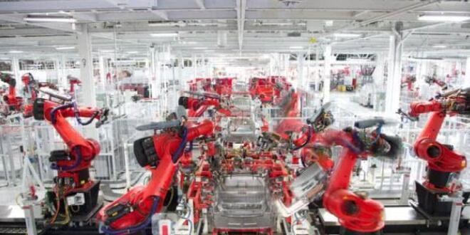 特斯拉员工爆料:Model 3产量未达标 工人被允许提前下班