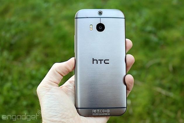 HTC正为谷歌研制9寸平板Nexus9