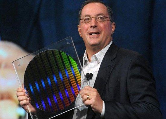 英特尔在移动芯片市场上犯下的十大错误