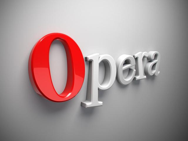 Opera出售细节曝光:昆仑出资1.68亿美元