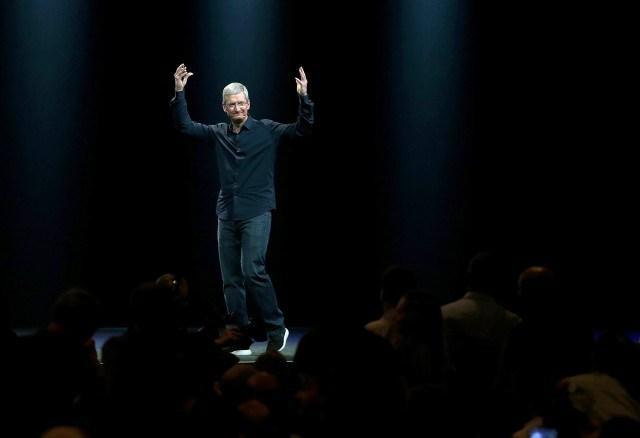 莫博士看苹果的创新与顾虑:无缝连接留住用户