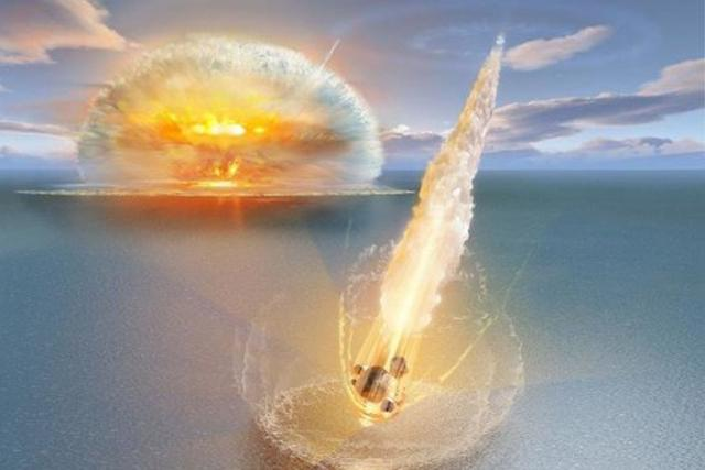 瑞典发现双陨石撞击坑:形成于4.6亿年前