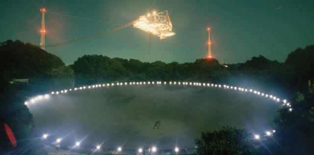 科学家:向外星人发送信号或许没那么危险