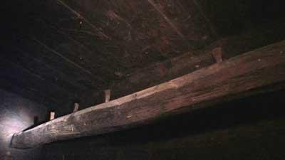 中外探险队称在土耳其发现并诺亚方舟(图)