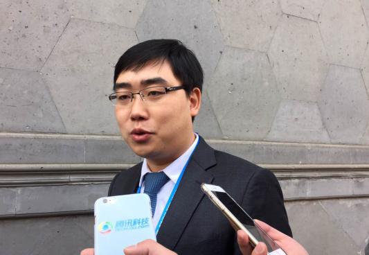 滴滴CEO程维:杨致远能给公司带来更大视野