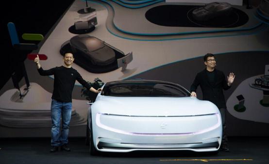 获10.8亿美元首轮融资,乐视汽车离三年量产的目标还有多远?