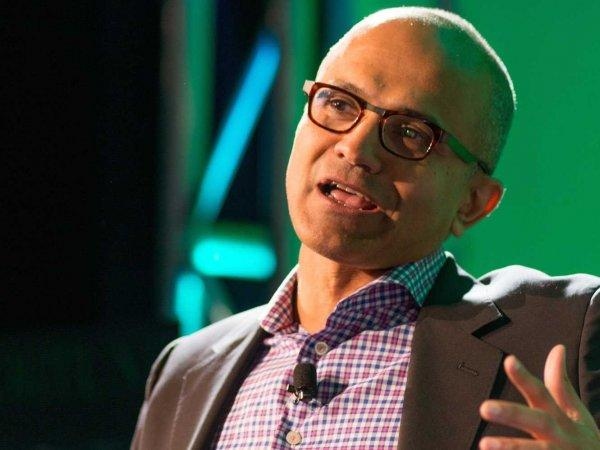 微软两大现金牛业务显疲态
