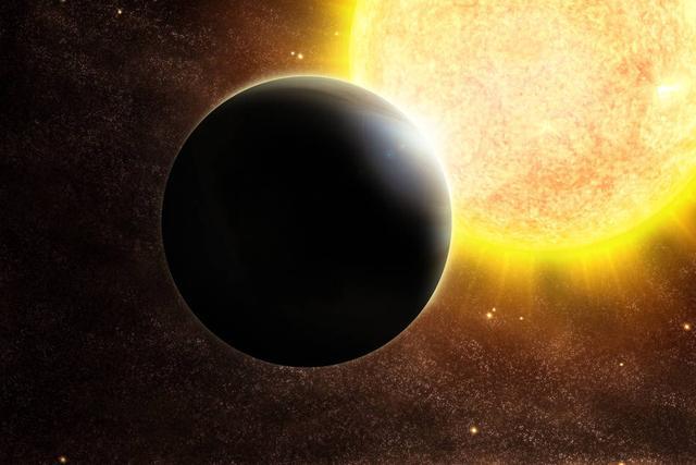 人类20年内已发现数千颗系外行星