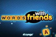 No.5 Words With Friends