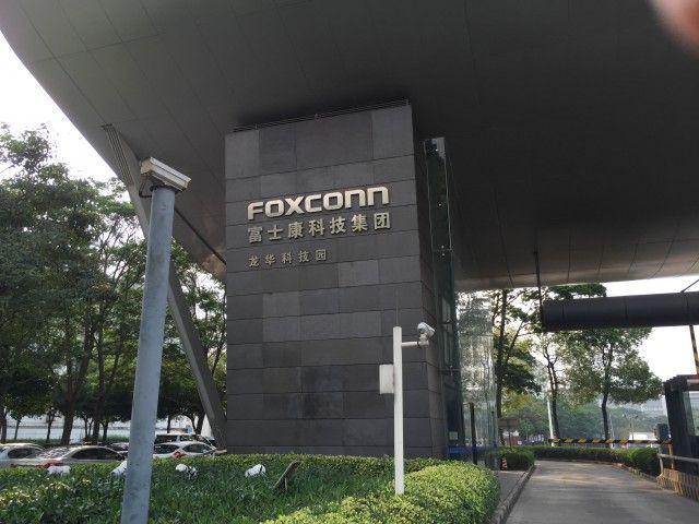 探访富士康深圳工厂:这就是生产iPad的地方