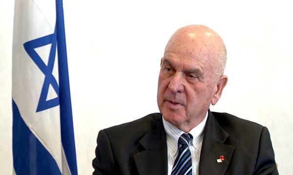 马腾:期望以色列参赛团队能拿到投资