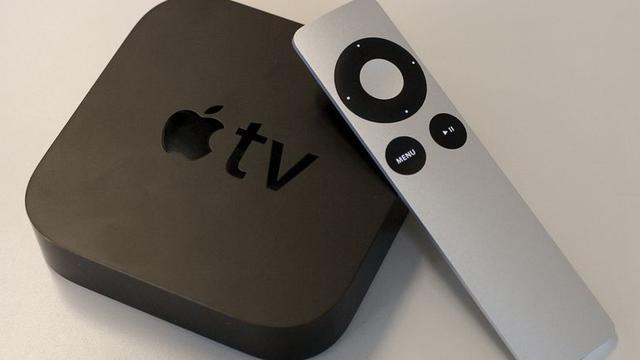 苹果机顶盒不甘做管道 首次推出聚合各路视频的APP