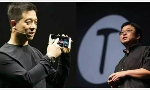 """罗永浩和锤子手机是怎么一次次""""被收购""""的?"""