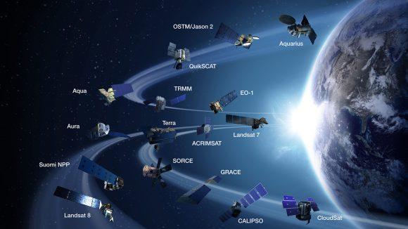 特朗普当选 对美国未来几年太空探索活动会有怎样影响?