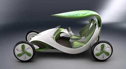 绿色科技受瞩目 绿色办公成主流