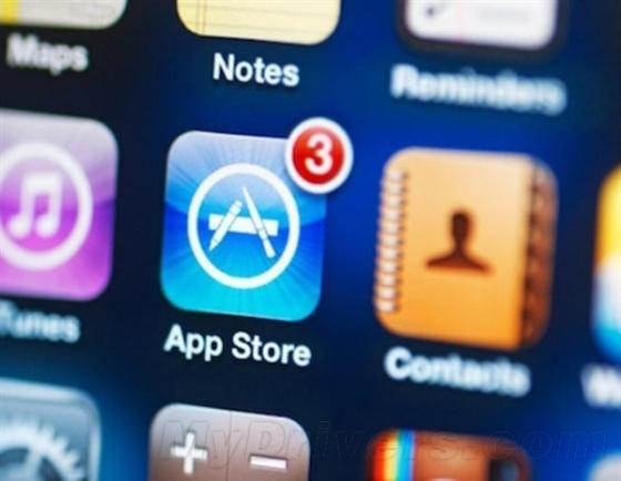 打击APP刷榜 苹果再度出击