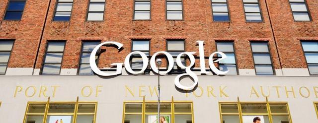 谷歌云存储Drive用户破2.4亿 云计算降价一成