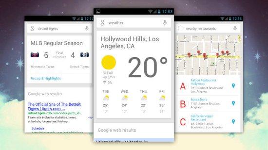谷歌研发主管:搜索的未来是什么?