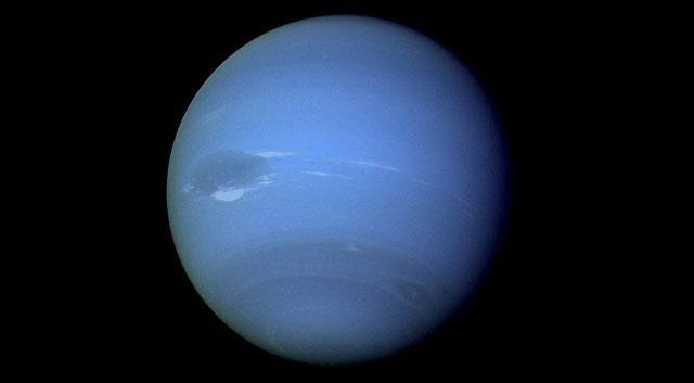 美宇航局将天王星和海王星探测计划提上日程