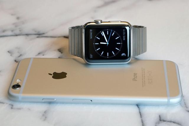 中国人工智能初创公司Mobvoi将在美销售智能手表 曾获谷歌资助