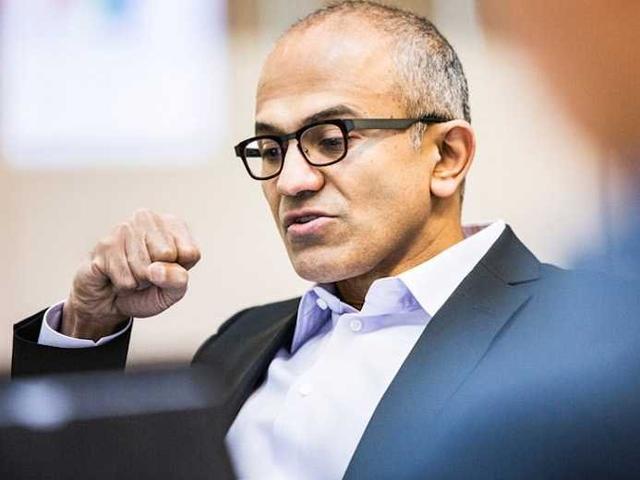 微软要把自己的APP预装在安卓设备上