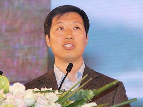 腾讯刘成敏:希望聚行业之水成无线互联网之云