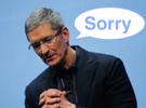 """苹果从此不再""""乔布斯""""范儿"""