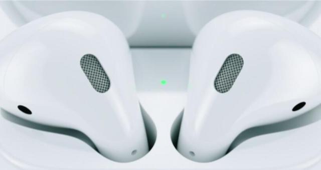 欧洲转售商:苹果无线耳机AirPods下周开售