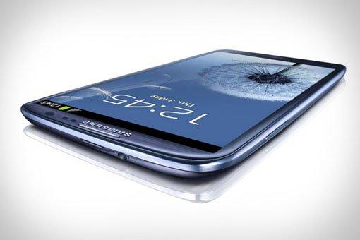三星Galaxy手机成美国最受欢迎Android手机