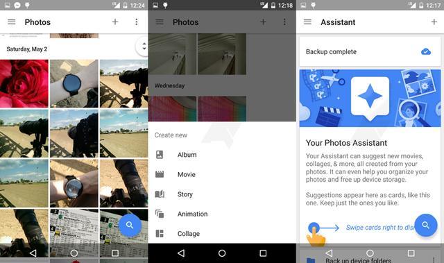 谷歌要推独立照片应用 或在I/O大会发布