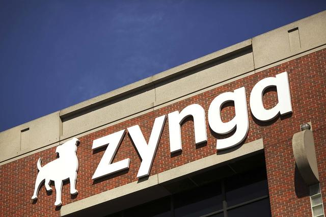 一张图告诉你:移动才是Zynga的救命稻草