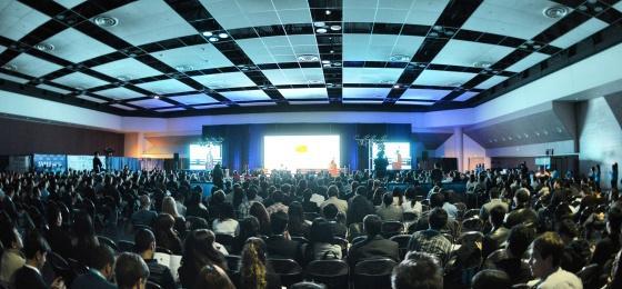 2014硅谷高创会9月27日召开