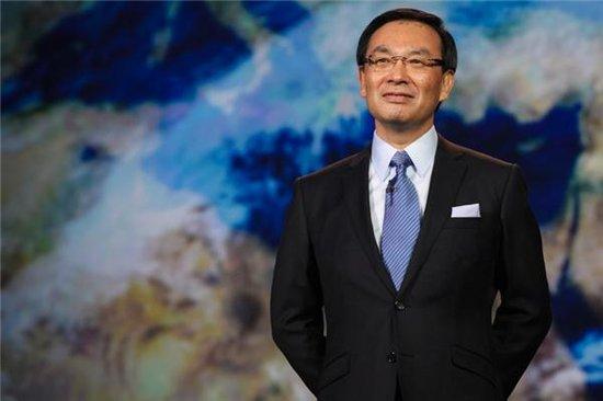 松下总裁津贺一宏:云技术管理能源 将减少50%能耗